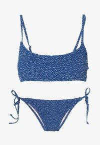 marina blueirregular