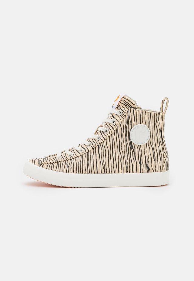 IMAR COPA - Sneakers hoog - black