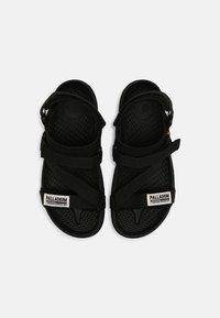 Palladium - SOLEA 2.0 UNISEX - Walking sandals - black - 3
