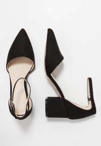 Bianco - BFDIVIVED  - Classic heels - black - 3