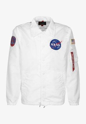 NASA - Summer jacket - white