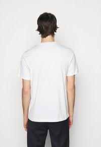 Missoni - MANICA CORTA - Print T-shirt - offwhite/multicoloured - 2