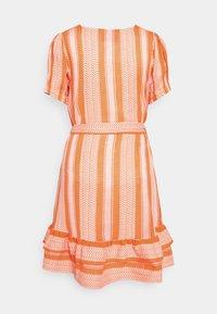 CECILIE copenhagen - Day dress - peach - 8