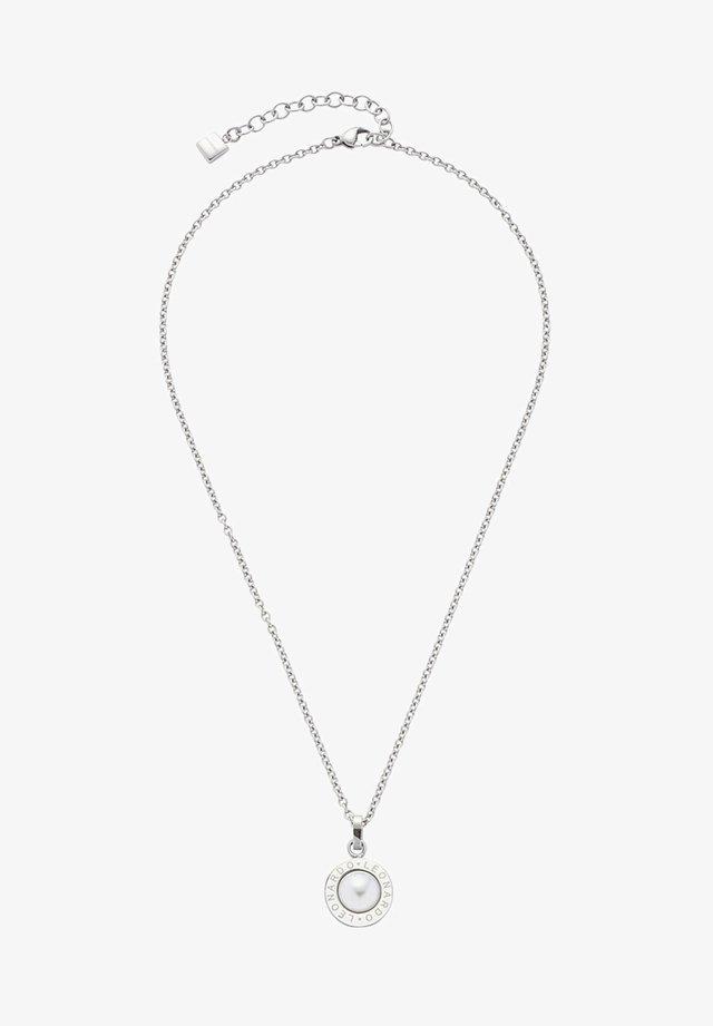 Halskette - weiß
