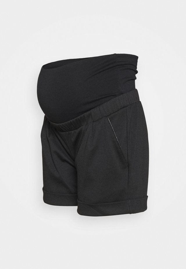 CORNELIA - Shorts - black