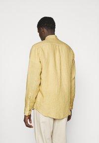 NN07 - LEVON - Camicia - sable khaki - 2
