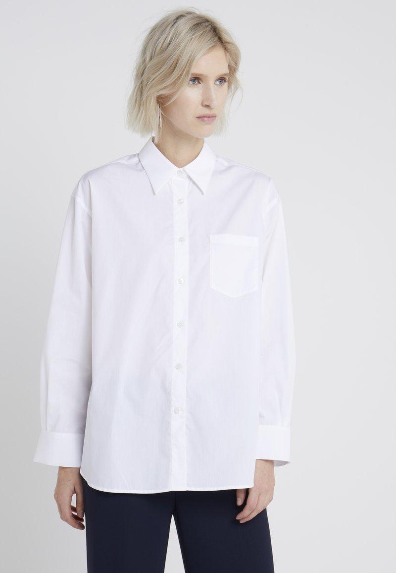 Filippa K - SAMMY - Button-down blouse - white