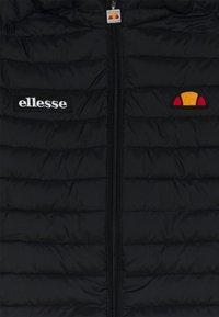 Ellesse - REGALIO - Giacca invernale - black - 2
