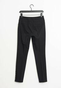 Trussardi - Trousers - black - 1