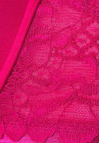DORINA - Push-up bra - pink - 5