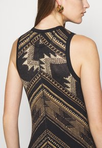 Polo Ralph Lauren - Jumper dress - black - 4