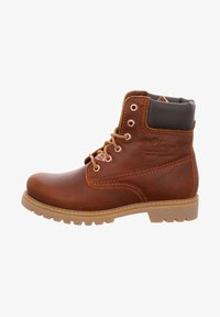 Panama Jack - Lace-up ankle boots - nappagrasscuero - 0