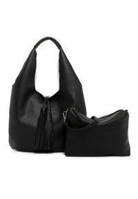 Emily & Noah - Tote bag - black - 4