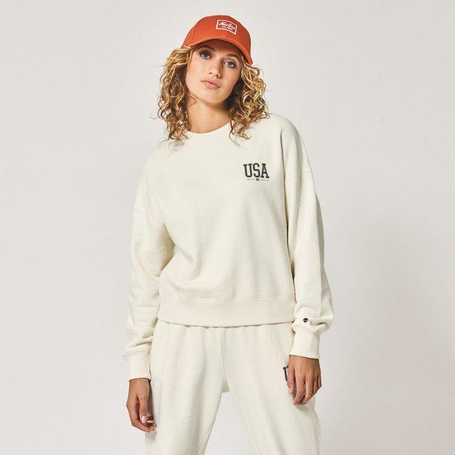 SKYLER - Sweatshirt - cream