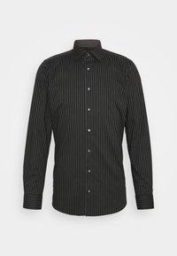 OLYMP Level Five - LEVEL - Formal shirt - schwarz - 0