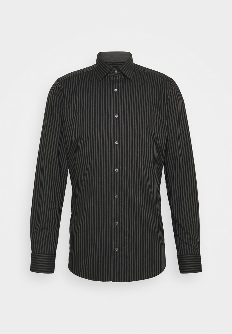 OLYMP Level Five - LEVEL - Formal shirt - schwarz