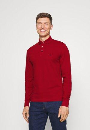 1985 SLIM  - Polo shirt - regatta red