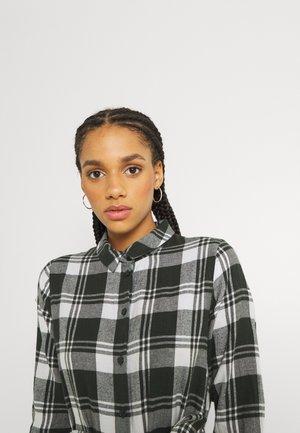 NMERIK  SHIRT DRESS - Abito a camicia - rosin