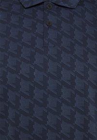 Nike Golf - Funkční triko - obsidian/black - 5