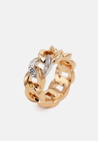 Versace - Ring - gold-coloured - 3