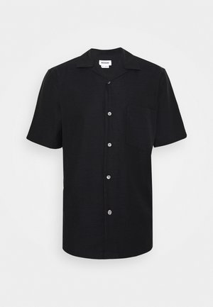 CHILL SHORTSLEEVE  - Shirt - black