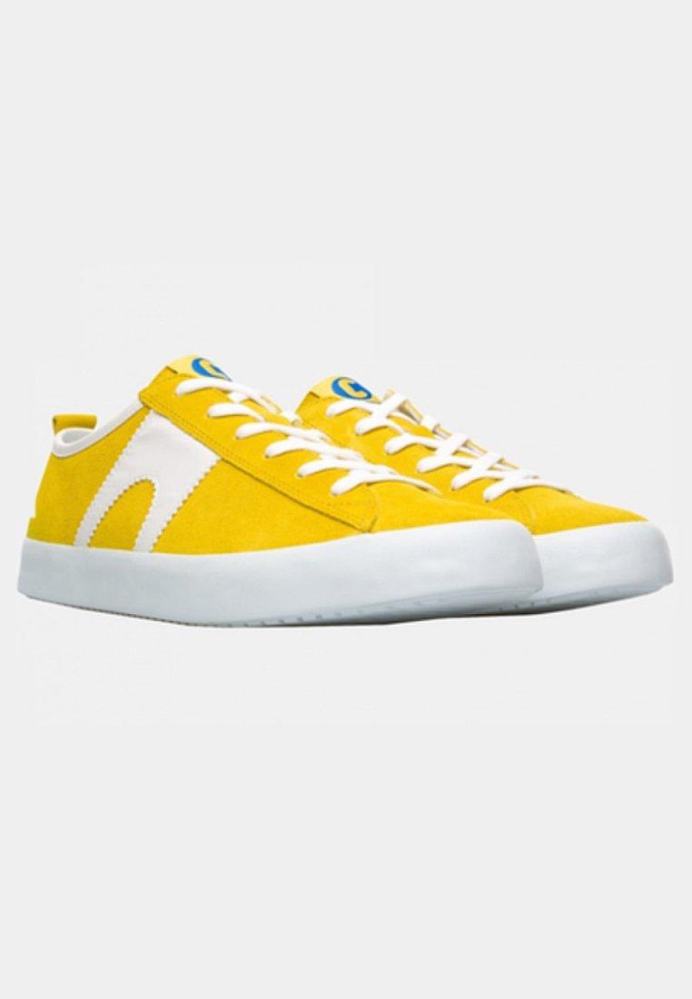 Camper IMAR COPA - Sneaker low - yellow/gelb - Herrenschuhe bVcjl