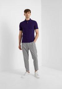 Polo Ralph Lauren - SLIM FIT - Polo - branford purple - 1