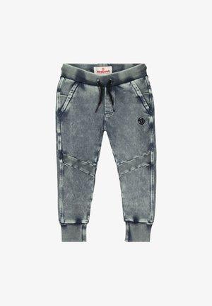 HOSE STIMO - Jeggings - mid grey