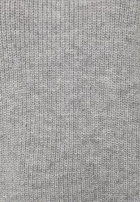 ONLY - ONLPARIS LIFE - Jumper - light grey melange - 2