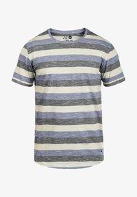 Solid - RUNDHALSSHIRT THICCO - Print T-shirt - marlin - 2