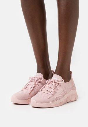 BOBS FLEX - Sneakers laag - mauve