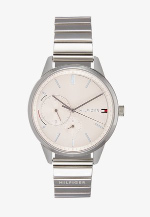 BROOKE - Watch - silver-coloured
