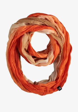 Snood - orange