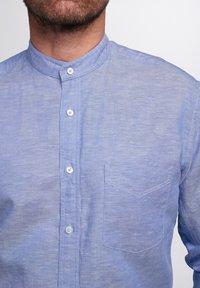 Eterna - REGULAR FIT - Shirt - hellblau - 2