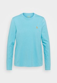 Polo Ralph Lauren - Long sleeved top - sailing turquise - 3