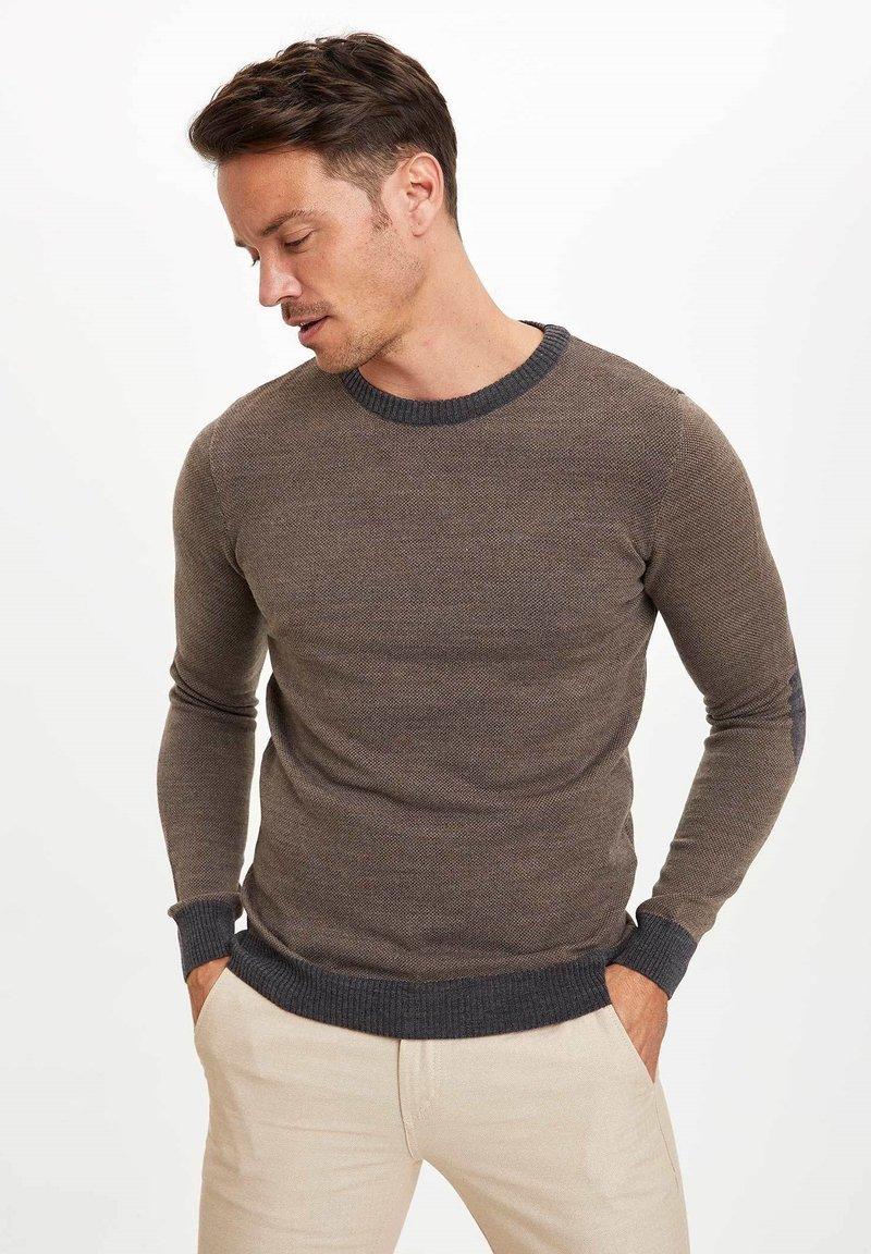 DeFacto - Pullover - anthracite