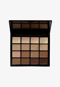 Nyx Professional Makeup - PRO FOUNDATION PALETTE - Face palette - - - 0