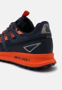 Napapijri - SLATE - Sneakers - blue marine - 6