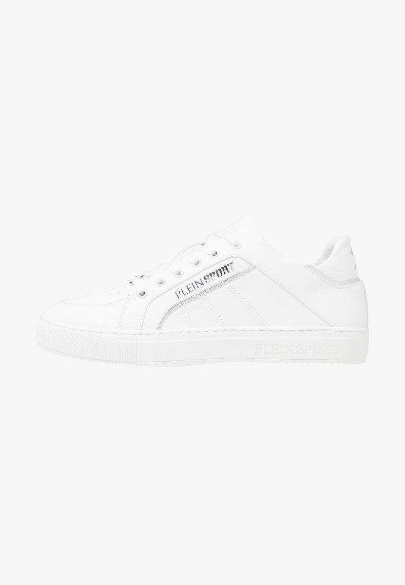 Plein Sport - Sneakers - white