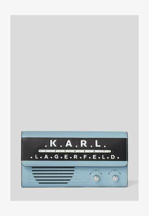 RADIO  - Wallet - multicolour