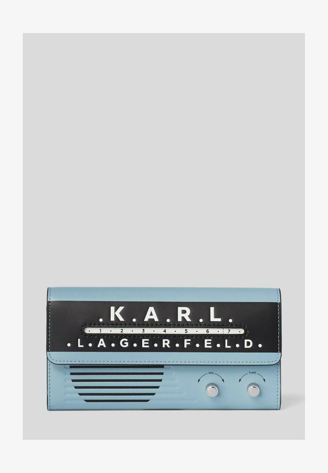 RADIO  - Portefeuille - multicolour