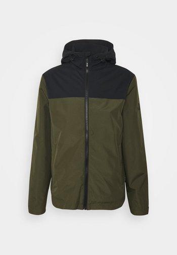 ELLIS - Summer jacket - forest