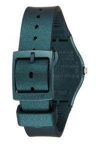Swatch - ASHBAYA - Zegarek - dark green - 2