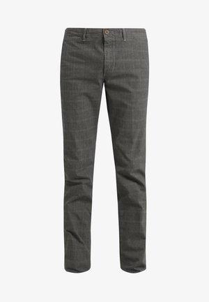 MAD - Chino kalhoty - anthracite