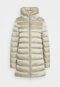 Save the duck - IRISY - Down coat - shell beige - 0