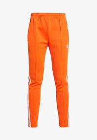 adidas Originals - Joggebukse - orange - 3