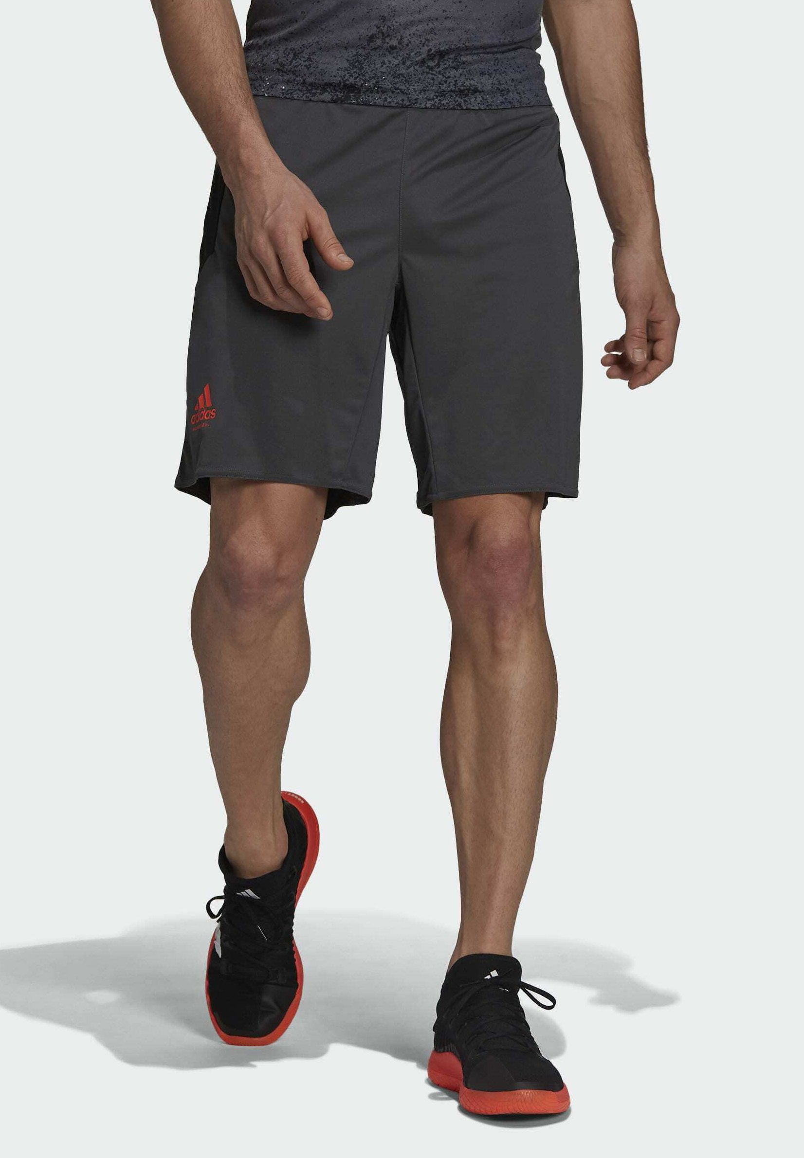 Men HB TRAIN SHO M - Sports shorts