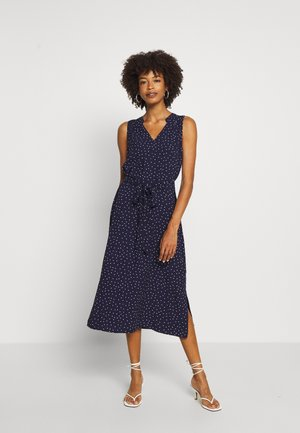 ZEN DRESS - Day dress - navy