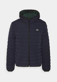 BH1930-00 - Light jacket - abysm