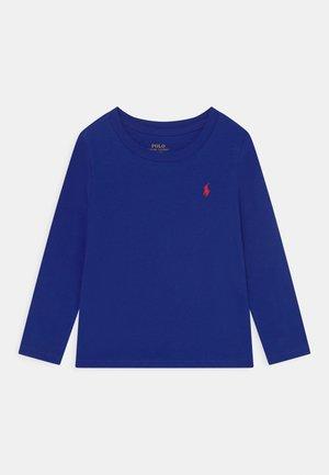 TEE - Long sleeved top - active royal